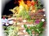 Ligo-Fest auf dem Gut Varrel in Stuhr